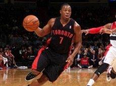 «Торонто» знает, как обыгрывать «Чикаго»