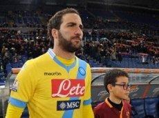 «Наполи» поставит «Милан» на место