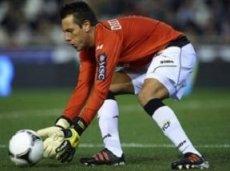 Диего Алвес отбил пять пенальти в Ла Лиге со старта чемпионата сезона 2010/2011