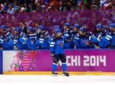 Сборная Финляндии выйдет в финал