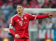 «Баварии» уверенно отыграет матч с «Арсеналом»