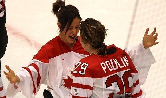 Канадки сумеют выиграть на турнире