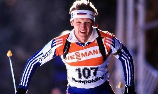 Владимир Драчев считает, что россиянам по силам взять медаль в индивидуальной гонке