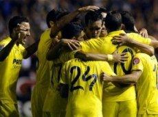 «Вильярреал» выиграет третий подряд домашний матч