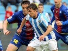 «Реал Сосьедад» справится с «Малагой»