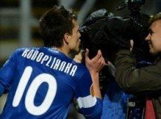 «Днепр» оставит «Тоттенхэм» за бортом Лиги Европы