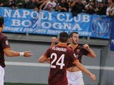 «Рома» вновь выиграет у «Наполи»