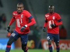 «Лилль» забил три мяча за четыре выездные встречи с «Аяччо» в Лиге 1