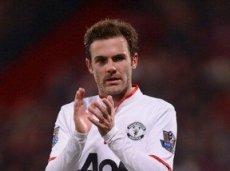 Хуан Мата верит в силу «Манчестер Юнайтед»