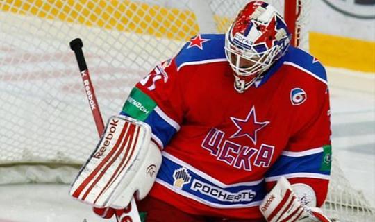 «ЦСКА» выйдет победителем в последнем туре КХЛ