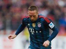 «Бавария» оформит чемпионский титул