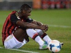 «Милан» завершит выступление в Лиге чемпионов