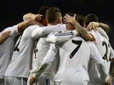 Мадридский клуб одержит уверенную победу