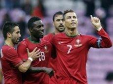 Соперник Португалии по товарищескому матчу также способен мастерски играть в атаке