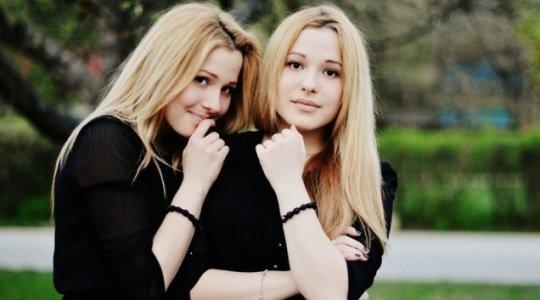 17-летние сестры Толмачевы на этот раз попытают счастья на «взрослом» конкурсе