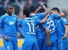 «Хоффенхайм» и «Вольфсбург» порадуют голами