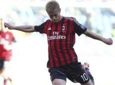 «Милан» не устоит против «Ювентуса»