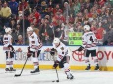 «Чикаго» одержит победу