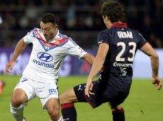 «Бордо» выиграет у «Лиона»