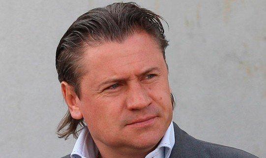 """Андрей Канчельскис считает, что """"Манчестер Юнайтед"""" победит """"Ман Сити"""""""