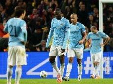 «Манчестер Сити» забьёт «Барсе»