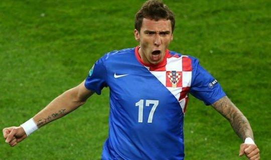 Хорватия сумеет забить швейцарцам