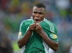Нигерия сумеет забить Мексике