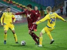 Голов в Казани много не будет