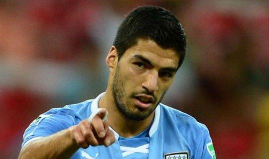 Суарес поможет Уругваю обыграть Австрию