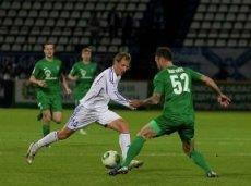 Матч «Томь» - «Волга» интересным не будет