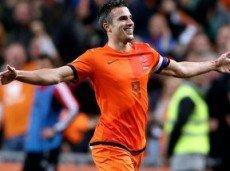 Голландия сумеет поразить ворота Франции в первом тайме