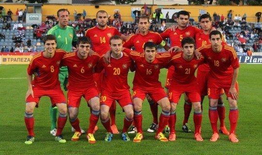 Армения в последние годы стала заметной силой