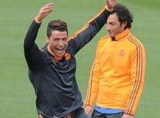Роналду отроет счет голам «Реала» в противостоянии с «Боруссией»