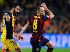 «Атлетико» и «Барселона» затянут поединок