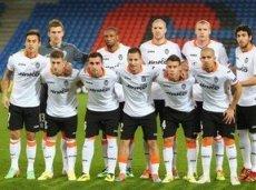 «Валенсия» не сможет крупно обыграть «Базель»
