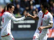 «Севилья» оформит выход в полуфинал Лиги Европы