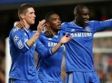 «Челси» одолеет «лебедей»