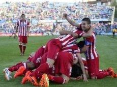 Лидер испанской лиги в очередной раз сыграет точно и расчетливо