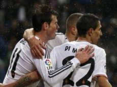 В матче на «Сантьяго Бернабеу» «Реал» обеспечит себе необходимое преимущество
