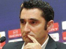 """Вальверде придумает для """"Барселоны"""" серьёзные загадки"""