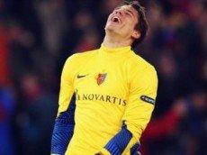 """В матче """"Валенсия"""" - """"Базель"""" один из соперников не забьёт"""