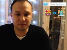 Константин Генич обещает прогнозировать матчи ЧМ-2014