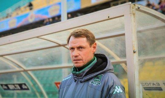 """""""Краснодар"""" пробьется в еврокубки"""