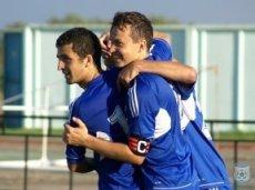 Был ли договорным матч «Газпром трансгаз Ставрополь» – «Олимпия»? (фото с офсайта fc-gts.ru)