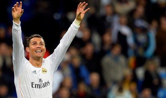 """""""Реал"""" выиграет с ощутимой разницей"""