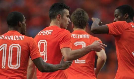 Нидерланды должны одержать победу