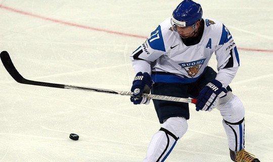 Финляндия забросит Канаде не менее двух шайб