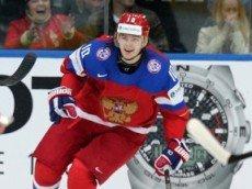 Россия забросит Германии не менее 5 шайб