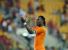 Анонс матча Кот-д'Ивуар - Япония
