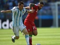 Месси приносит победу Аргентине